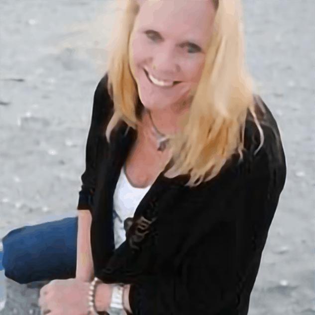 Cathie Rockoff