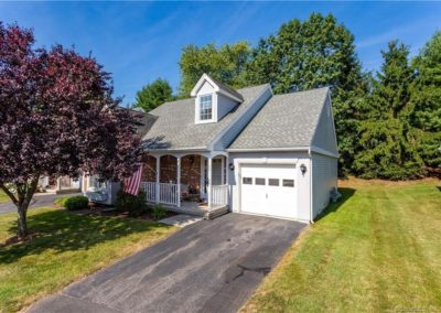 10 Brimfield Way, Rocky Hill. Sold October 2019. Clients saved $4,500!