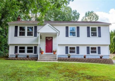 167 Lake Road, Andover. Sold November 2019. Client saved $4,400!