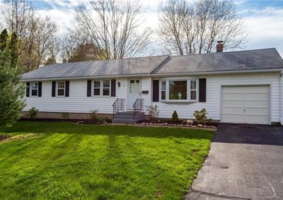 27 Nolan Drive, Bloomfield. Sold June 2019. Client saved $4,200!