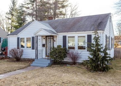 39 Landers Road, East Hartford. Sold June 2019. Client saved $3,000!