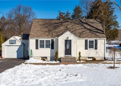 63 Brook Street, Rocky Hill. Sold June 2019. Clients saved $4,680!