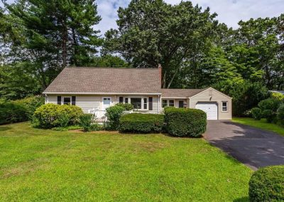 68 Country Lane, East Hartford. Sold October 2019. Clients saved $3,940!