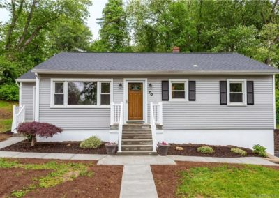 70 Coach Drive, Wolcott. Sold July 2019. Our client saved $3,900!