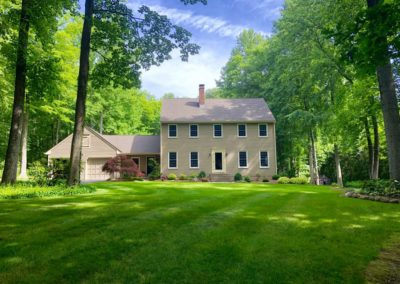 64 Abbey Road, East Hampton. Sold August 2018. Clients saved $6,700!