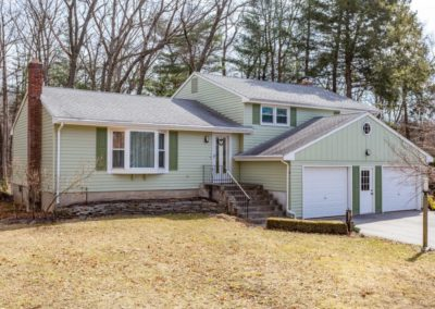 207 Worthington Road, Glastonbury. Sold May 2019. Clients saved $6,180!