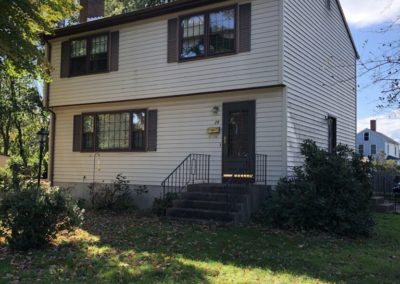 29 Britt Road, East Hartford. Sold December 2018. Clients saved $3,200!