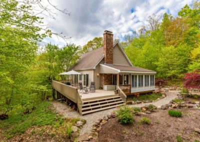 97 Quiet Woods Road, East Hampton. Closed November 2019. Client saved $5,160!