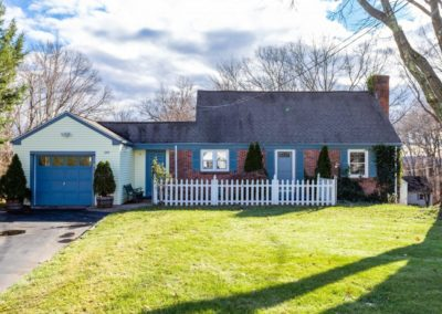 294 Spring Street Ext., Glastonbury. Sold February 2019. Clients saved $5,350!